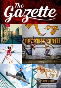 3 shots on left by Eyoalha Baker for Gastown Gazette Magazine publication 2014