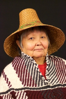 Squamish Nation Elders Portraits