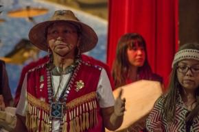 Event Photography - Squamish Nation Fundraiser