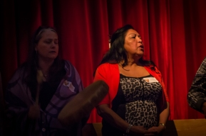 Event Photography - Squamish Nation Fundraiser