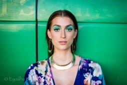 Model: Samantha Parsons Hair / Makeup Alyssa Comtois Photography Eyoälha Baker Photography